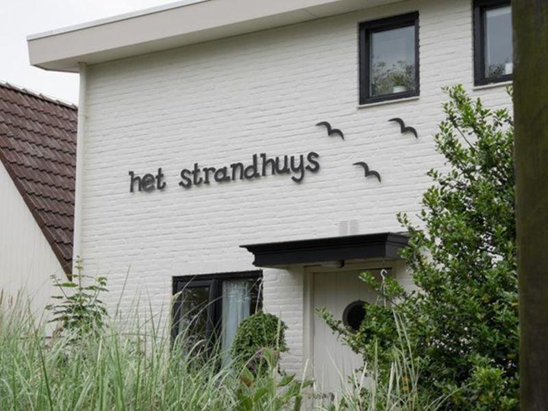 Apartment Het Strandhuys - Alikruik