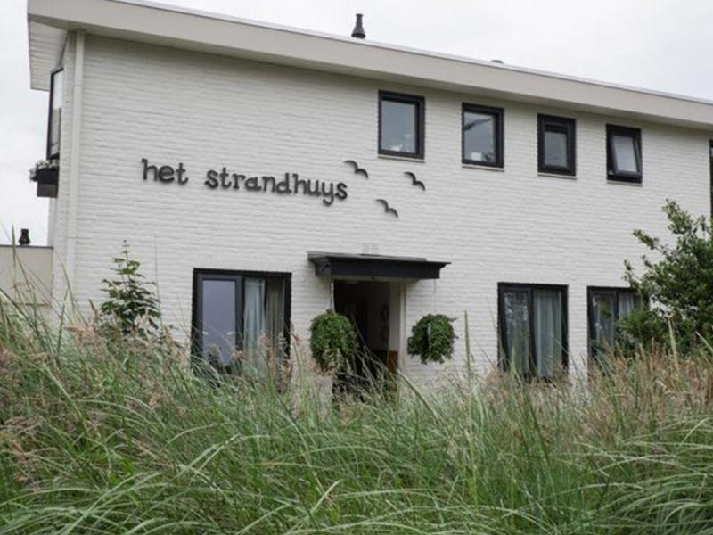 Apartment Het Strandhuys - Mossel