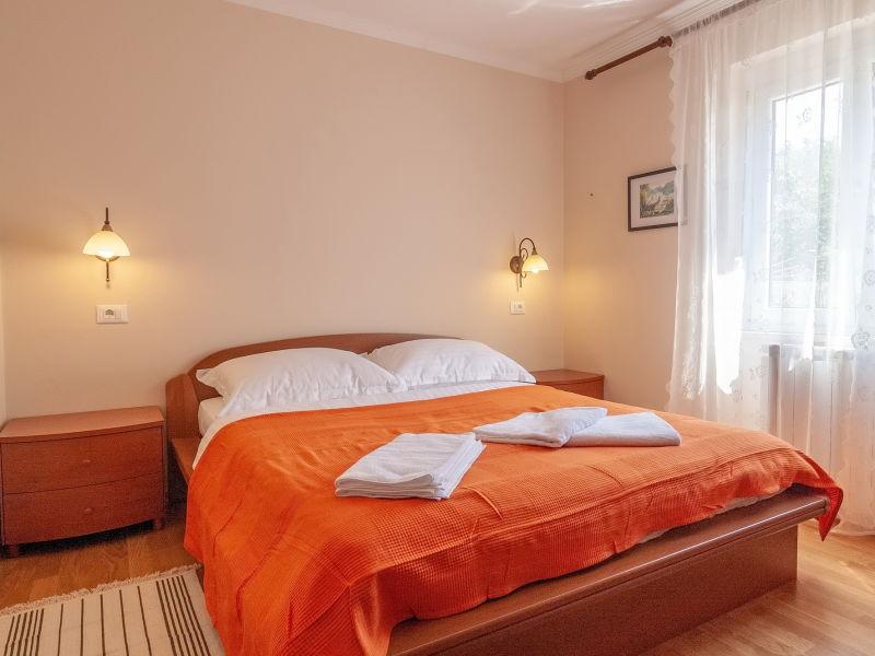 Ferienwohnung Villa Maja - Fewo 6