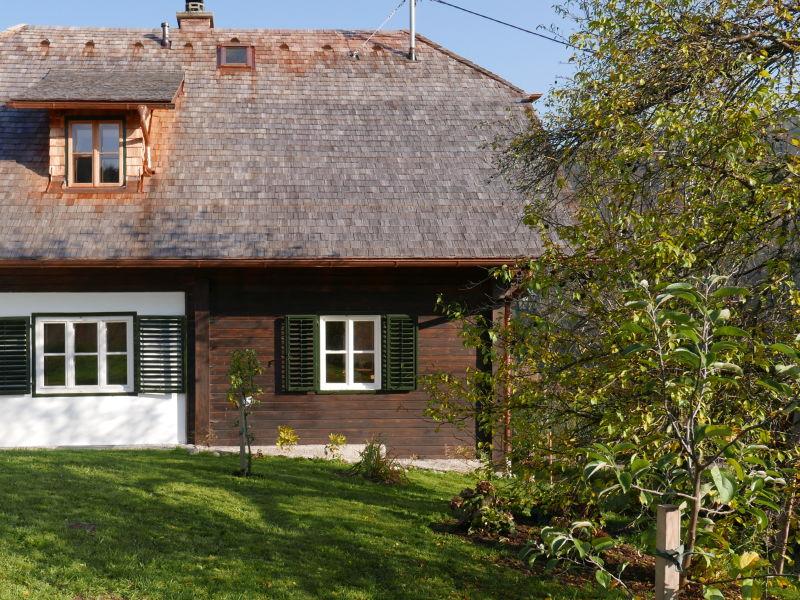 Cottage Das Haus am Berg