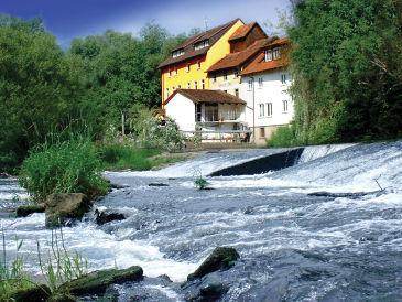 Ferienhaus Rödermühle - Igelmühle