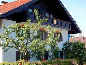 Ferienwohnung Zum Fischbrunnen am Staffelsee