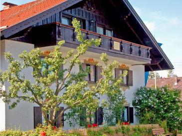 Holiday apartment Ferienwohnung Zum Fischbrunnen am Staffelsee