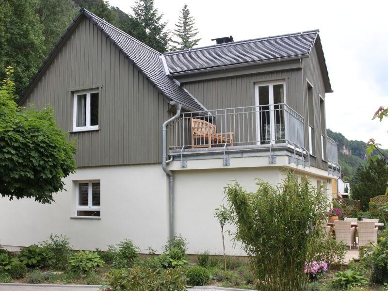 Ferienhaus Steinbrüche