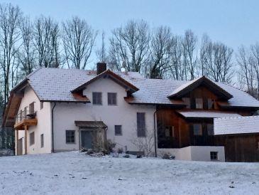 """Ferienwohnung 2 im """"Haus SeLavie"""""""