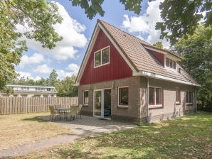Ferienhaus Inselherz - Nieuwlanderweg 90