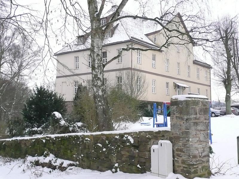 Herrenhaus Wülmersen Ferienwohnung Trendula