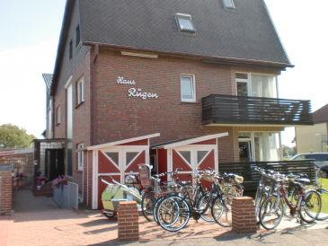 Ferienwohnung 6 - Haus Rügen