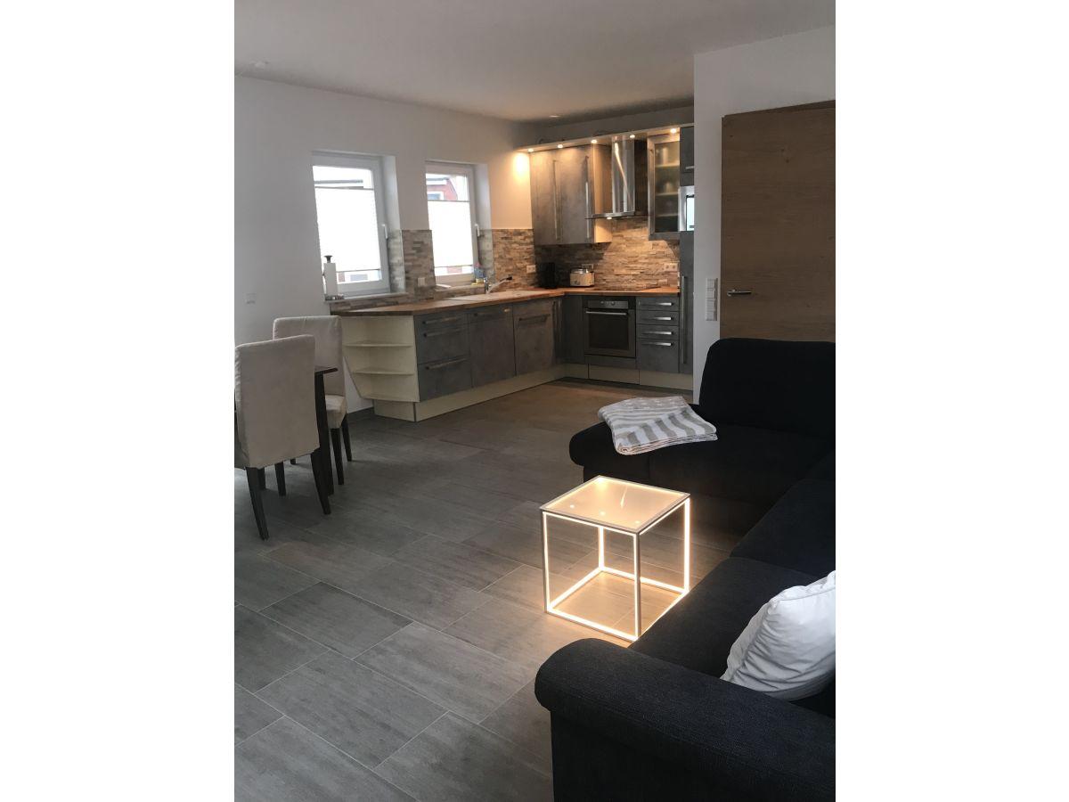Apartment 1 - Ferienhaus Hankel, Norderney
