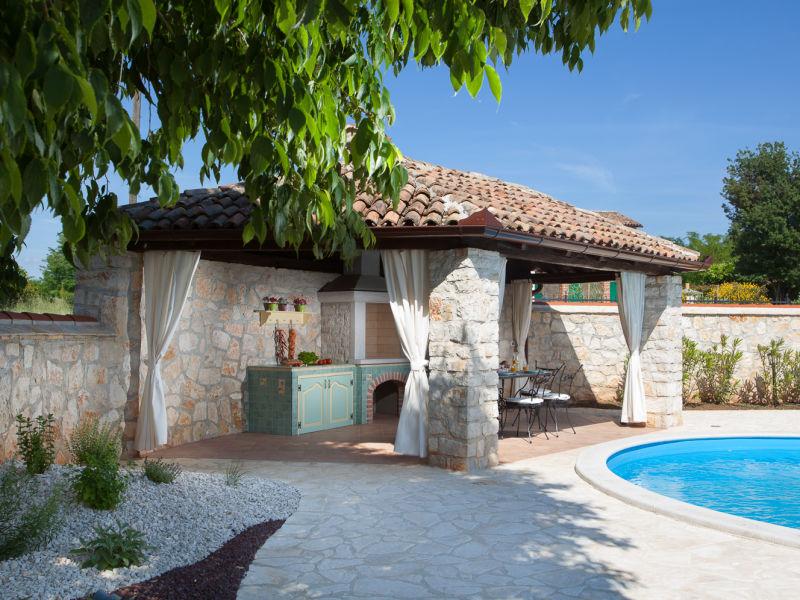 Villa Piccola Castelo Luxus
