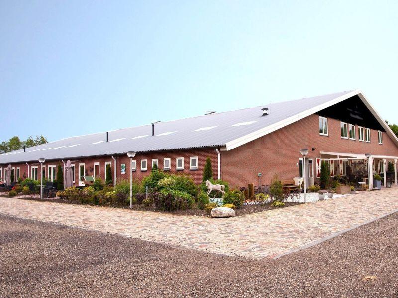 Ferienhaus HOLLANDSCHEVELD