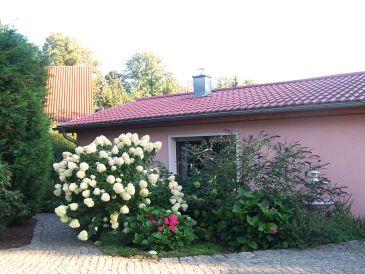 Ferienhaus am Rande von Berlin