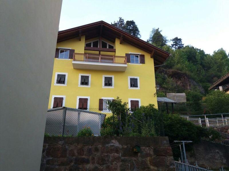 Chalet Casa Melissa