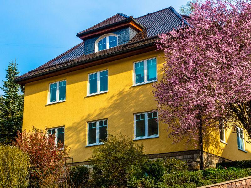 Ferienwohnung Schönbrunn