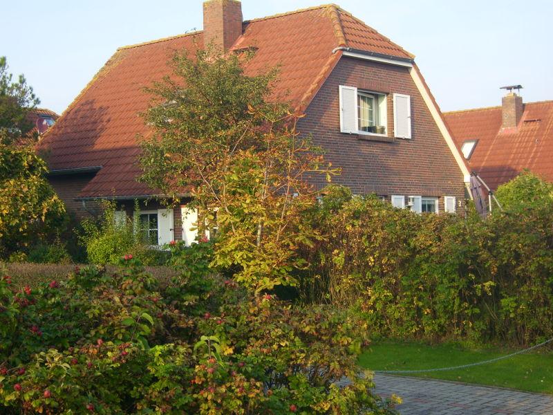 Ferienhaus Uhlmann