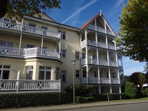 Ferienwohnung Villa Parkblick Whg. 17