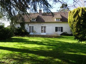 Ferienhaus Les Hortensias