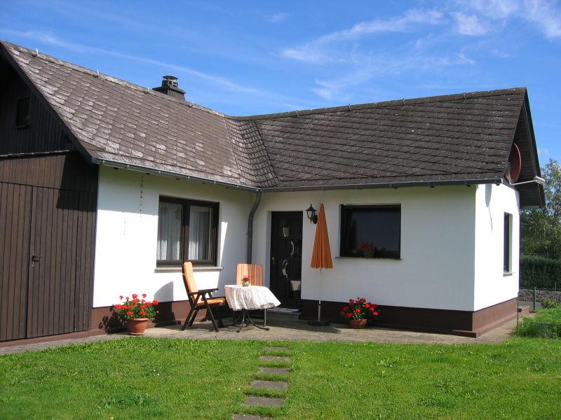 Ferienhaus Vulkan-Perlchen