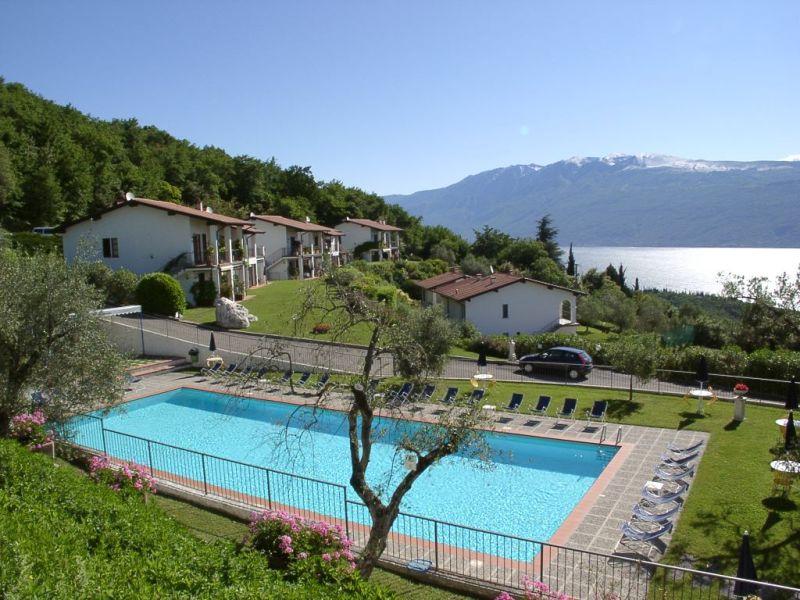 Ferienwohnung Cabiana Residence