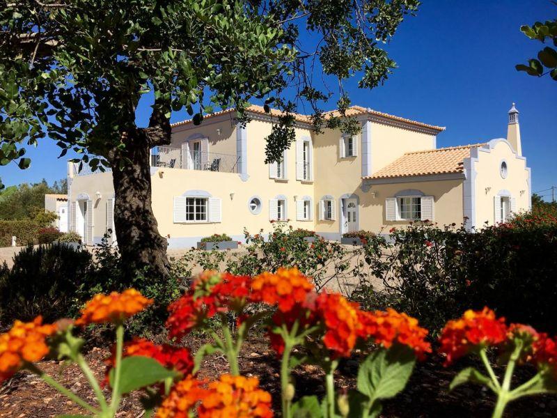 Villa Quinta Cavallo Branco
