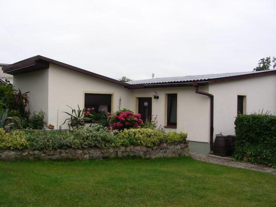 Ferienhaus Hortensia - Eingangsbereich