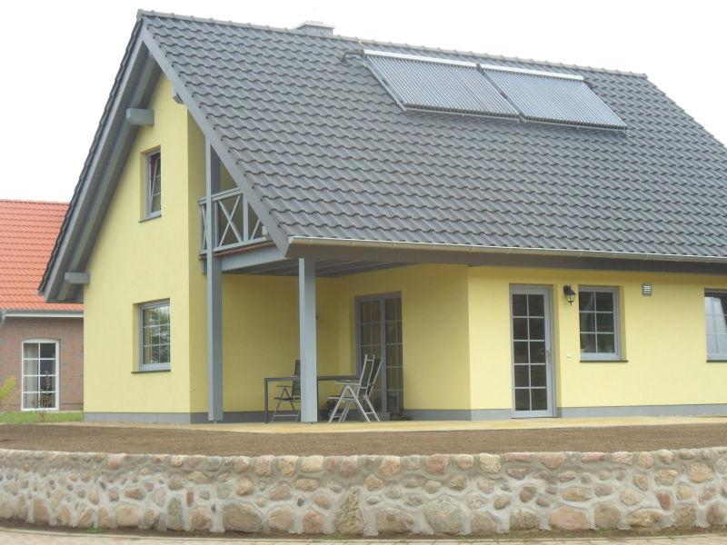 Ferienhaus Schultz