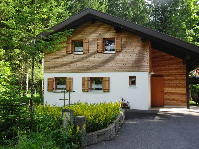 """Ferienhaus """"Haus Fohren"""""""