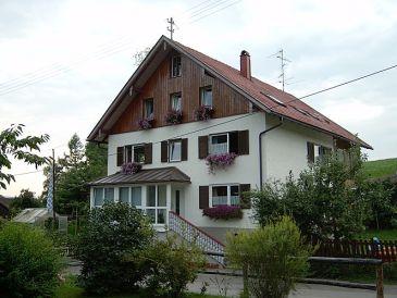 """Ferienwohnung """"Laubenberg"""" im Haus """"Klesse Paula"""""""