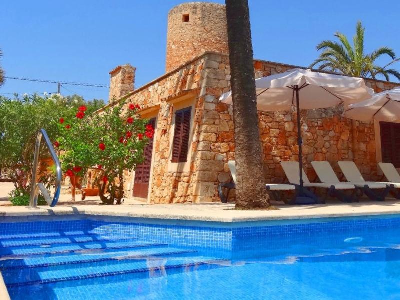 Finca 418 Santanyí Mallorca