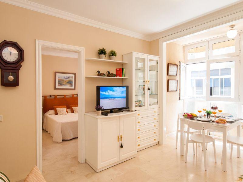 Apartment nahe Las Canteras Beach