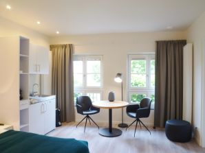 Apartment DO05 Luxus Studio im Zentrum