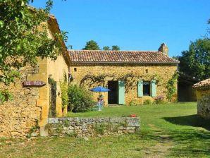 Ferienhaus Le Roc