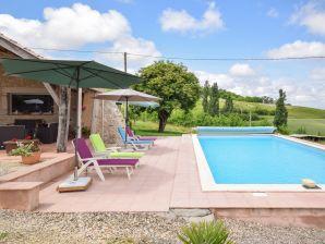 Ferienwohnung Maison Pourret
