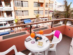 Ferienwohnung Sagasta Beach Apartment