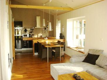 "Holiday apartment Abendsonne (""Evening sun"")- Gundies Home No. 15 GbR"