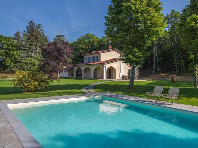 Ferienhaus Villa Eleganza