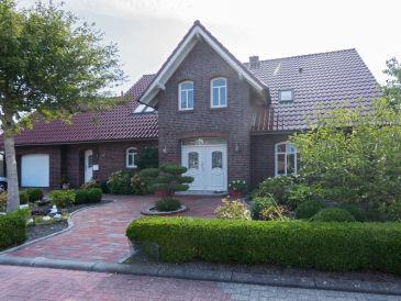 Ferienwohnung im Haus Schönborn