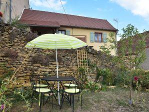 Ferienhaus Gite Joncy-Rains