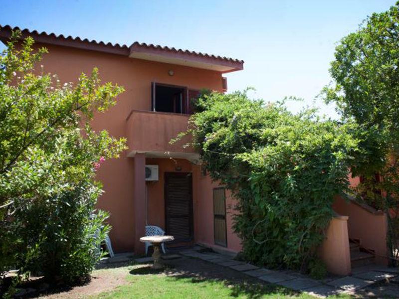 Ferienwohnung Casa Jasmin II