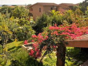 Ferienwohnung Casa Agave