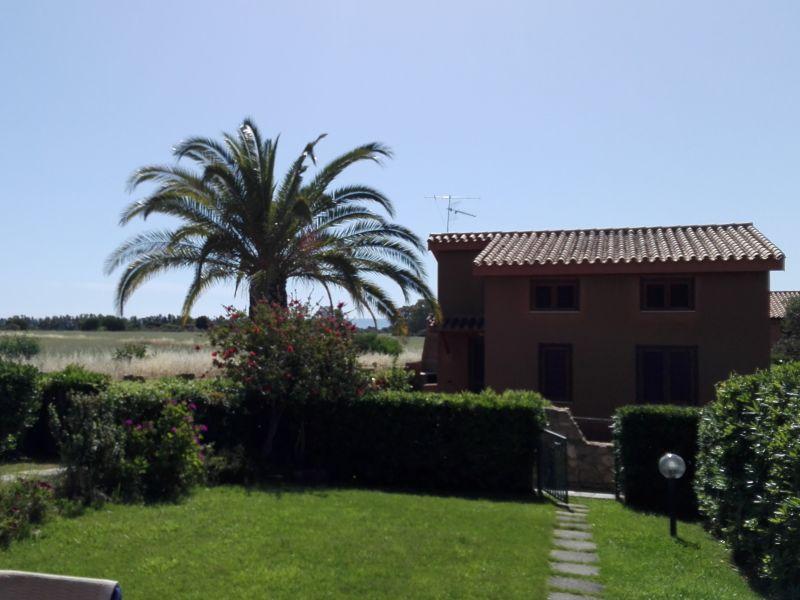 Ferienhaus Casa Miraggio