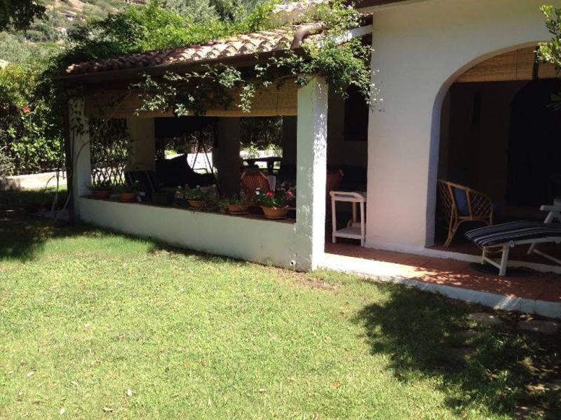 Ferienhaus Casa Miramare