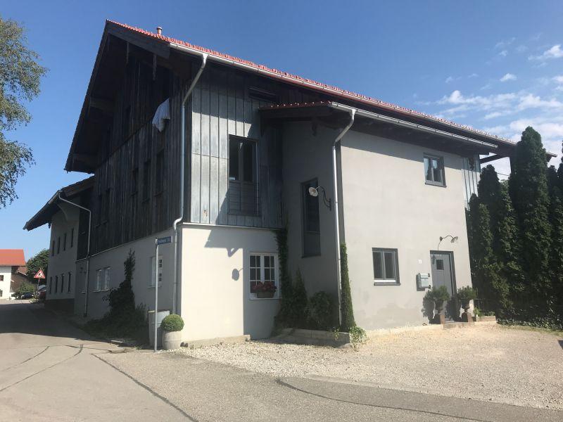 Ferienwohnung Linnerhof