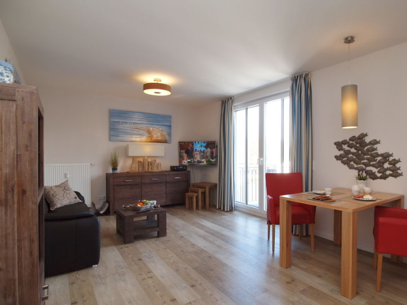 Ferienwohnung Residenz von Flotow Wohnung 15