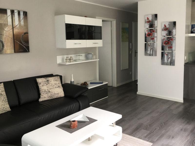 Ferienwohnung Linden-Palais Wohnung 23