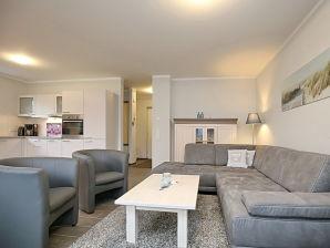 Ferienhaus Reethaus Am Mariannenweg 01a - Sylt