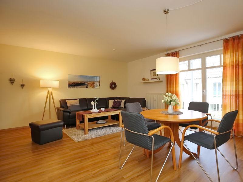 Ferienwohnung Seebach Wohnung 15