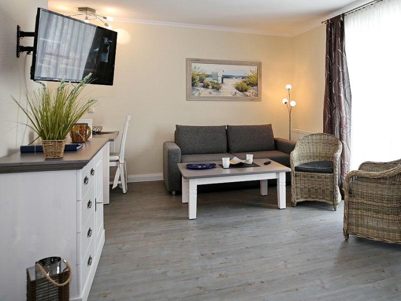 Ferienwohnung Strandjuwel Wohnung 40