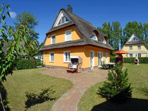 "Ferienhaus ""Sturmvogel"""