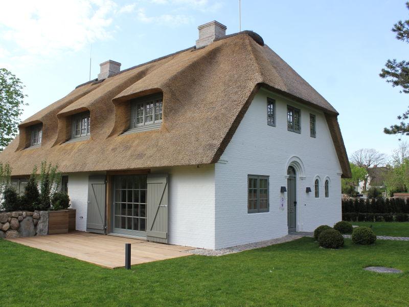 Ferienhaus Friesenhof Änne - Haus 1